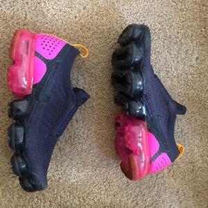 Vapormax Nikes
